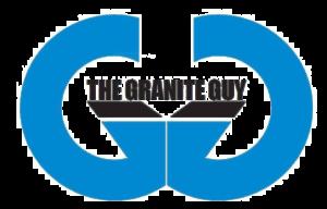 The Granite Guy Logo