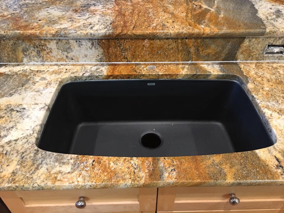 Granite Undermount Composite